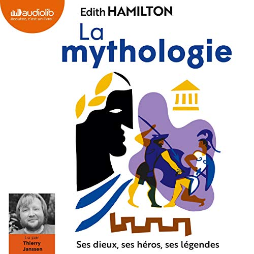 La Mythologie cover art