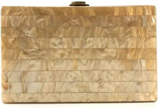 Amazon.es: Dorado - Carteras de mano y clutches / Bolsos ...