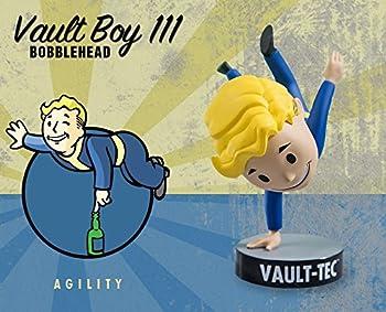 Fallout Vault-Tec Bobblehead Series 3 - Agility