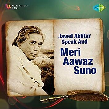 Meri Aawaz Suno (with Narration) - Single