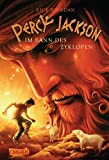 Rick Riordan: Percy Jackson 02 - Im Bann des Zyklopen