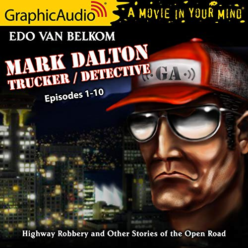 Highway Robbery and Other Tales of the Open Road  By  cover art