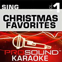 Sing Christmas Favorites
