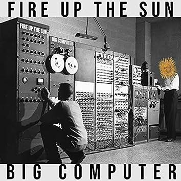 BIG COMPUTER