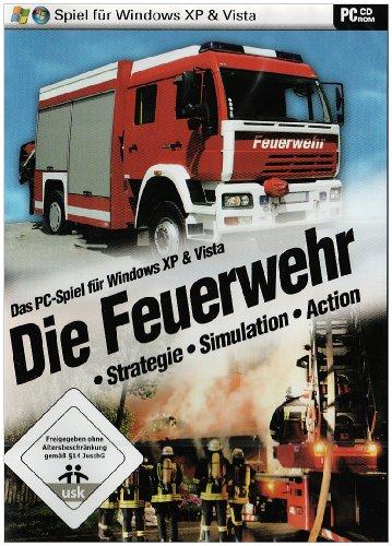 Die Feuerwehr - [PC]