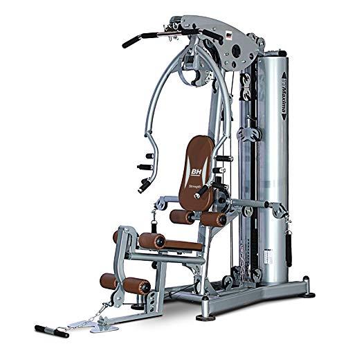 BH Fitness - Multiestación TT Maxima + envío y Montaje