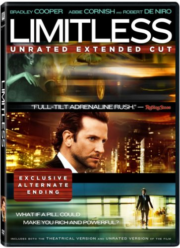 Limitless (Unrated Extended Cut)