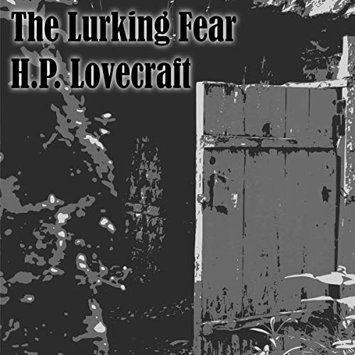 The Lurking Fear cover art