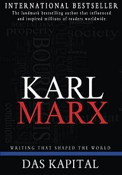 Das Kapital  A Critque of Political Economy