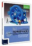 RepRap Hacks - 3