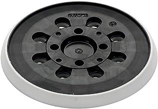 Bosch schuurplateau (Ø 125 mm, middelhard, met klithechtsysteem, accessoire voor excenterschuurmachine PEX 300/400 AE)
