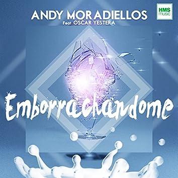 Emborrachándome (feat. Oscar Yestera)