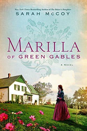 Marilla of Green Gables A Novel product image