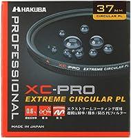 HAKUBA 37mm~82mm フィルター XC-PRO 高透過率 撥水防汚 薄枠 日本製