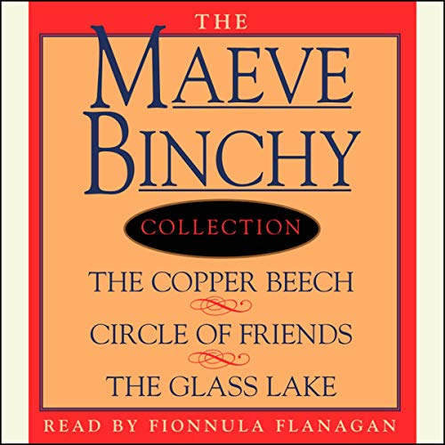 Couverture de Maeve Binchy Value Collection