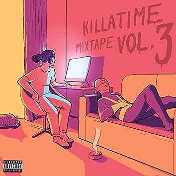 Killatimemixtape, Vol. 3