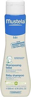 Mustela Shampoo De Camomila Para Bebê 200ml