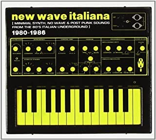 new wave italiana