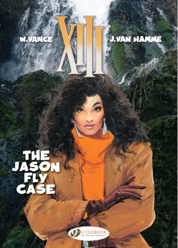 The Jason Fly Case (XIII)