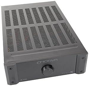 Emotiva Mini-x a-100 Stereo Flex Amplifier