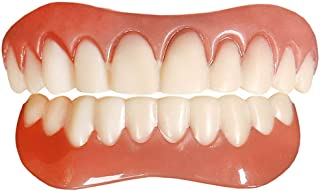 perfect teeth veneers commercial