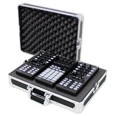 Gorilla Native Instruments Traktor Kontrol X1 / F1 / Z1 DJ Controller Case