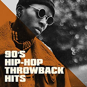 90's Hip-Hop Throwback Hits