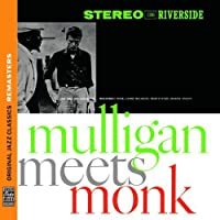 Mulligan Meets Monk (Original Jazz Classics Remasters) by Thelonious Monk & Gerry Mulligan (2013-07-23)