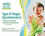 Ages & Stages Questionnaires®, Third Edition (ASQ-3™): A Parent-Completed Child Monitoring System