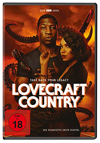 Lovecraft Country - Die komplette erste Staffel [3 DVDs]