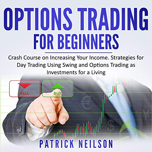Options Trading for Beginners cover art