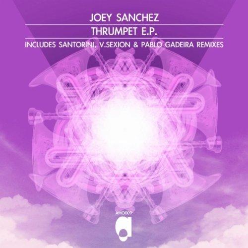 Amazon.com: Thrumpet (V-Sexion Remix): Joey Sanchez: MP3 ...