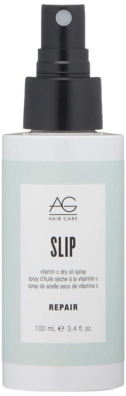 AG Hair Repair Slip Vitamin C Oil Safety and trust Spray Dry oz. fl. 3.4 half