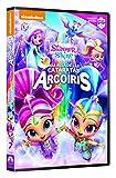 Shimmer & Shine 7: Mas Allá De Las Cataratas Arcoíris [DVD]