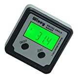 Wixey Digital Angle Gauge Type 2 with Magnetic Base and Backlight...