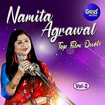 Namita Agrawal Top Film Duets Vol 2
