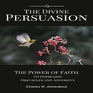 The Divine Persuasion cover art