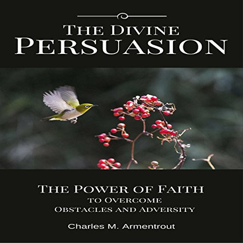 The Divine Persuasion cover art