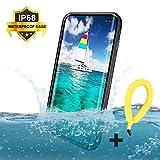 Samsung Galaxy S10+ Plus Waterproof Case,BDIG Rugged Full