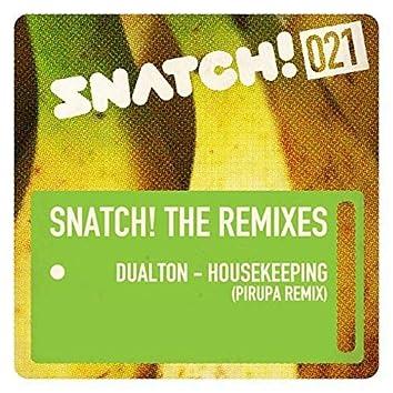 Snatch021 (Pirupa Remix)