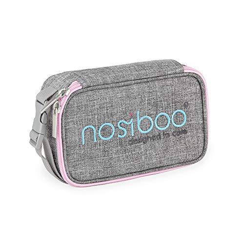 Nosiboo Bag Toiletry Bag - Beauty Case da Viaggio per Bambini