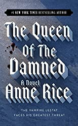 Cover of The Queen of the Damned