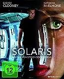 SOLARIS/DIGIPAK/LTD EDIT. - MO [Blu-ray]