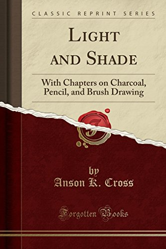 Cross, A: Light and Shade