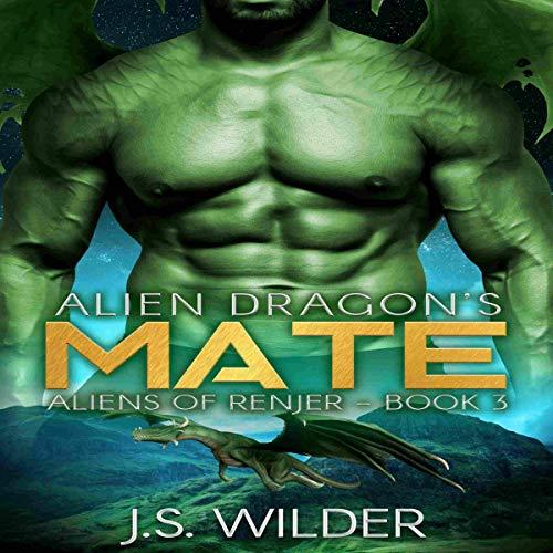 Alien Dragon's Mate: Aliens of Renjer Titelbild