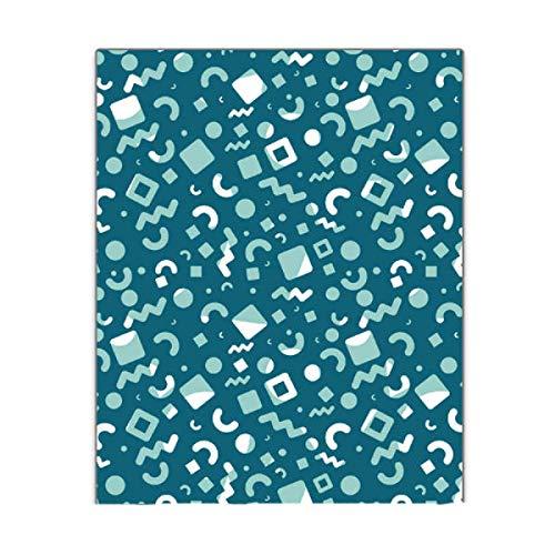 TEET Manta de picnic de 200 x 140 cm, portátil, plegable, impermeable, resistente a la humedad, para la playa, camping, viajes, (tamaño: 200 x 140 cm, color: azul cielo)