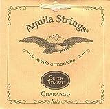 Aquila 2CH - Juego de cuerdas para charango, tensión ligera