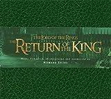 El Señor De Los Anillos -Retorno (+ Dvd)