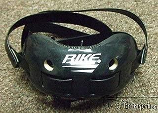 自行车橄榄球硬杯 中国带 4 点高钩 Bacs50 新款黑色