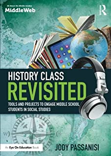 History Class Revisited (Eye on Education Books)